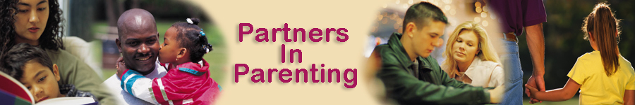 Partners in Parenting banner