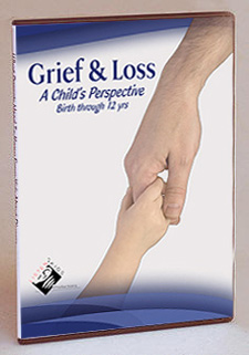 Grief & Loss DEV Cover
